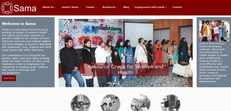 Sama Women's Health